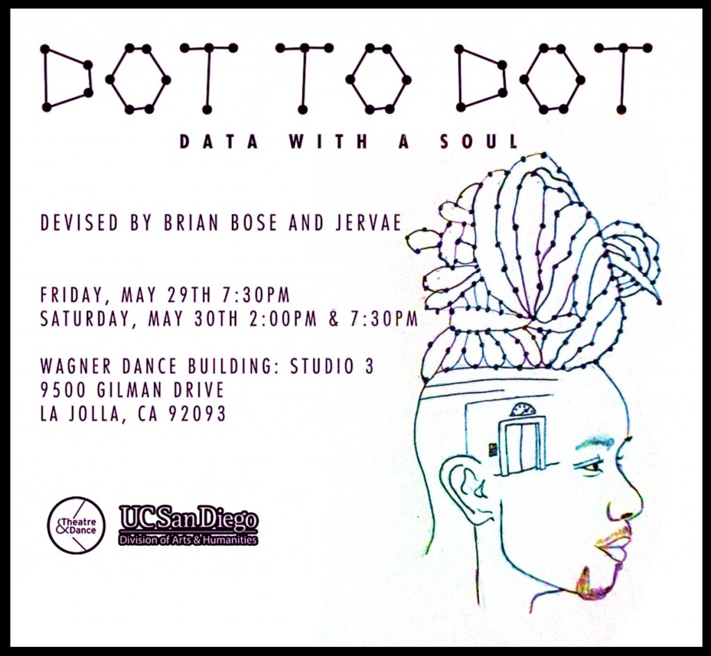 dot to dot flyer image